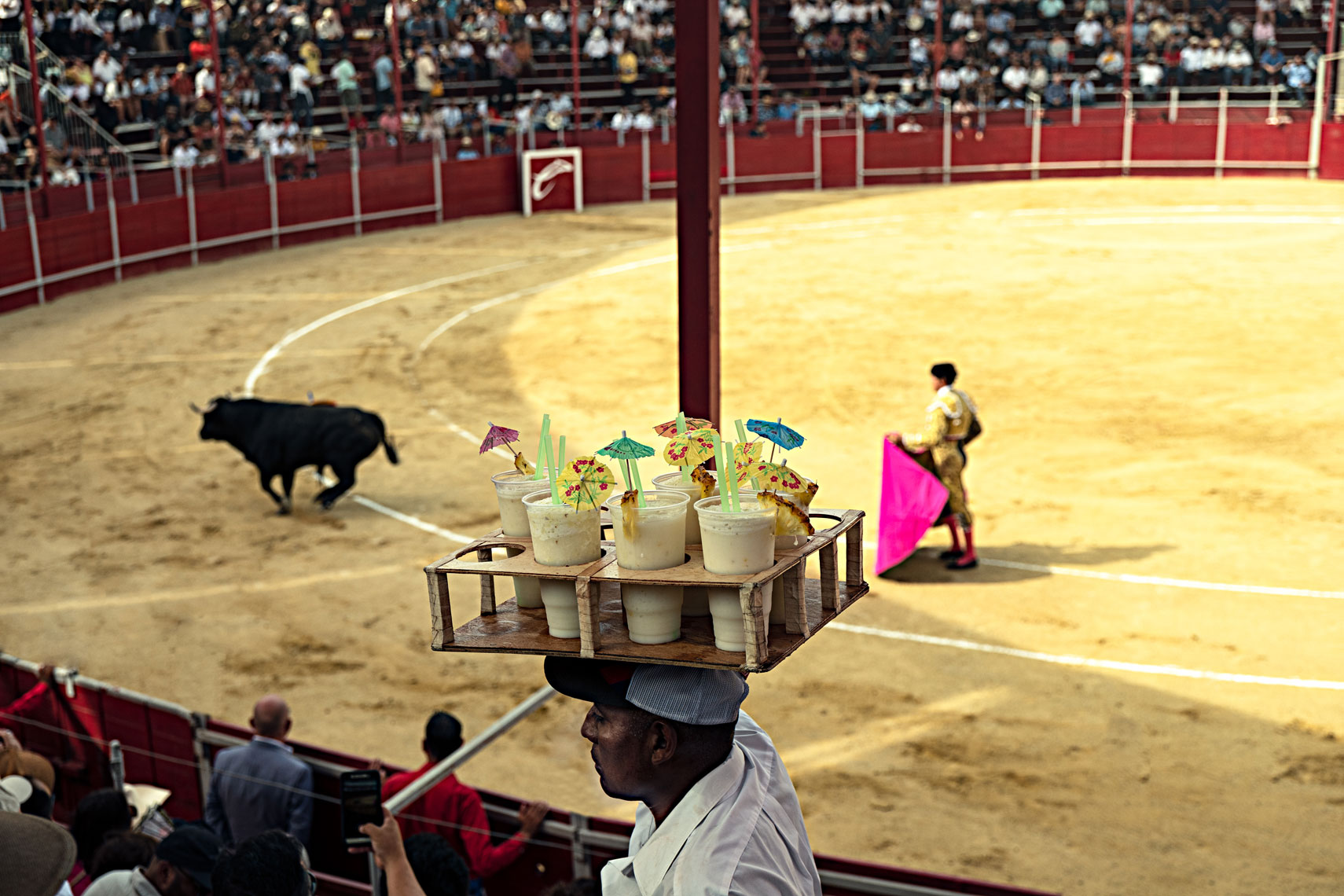 Bullfighting3